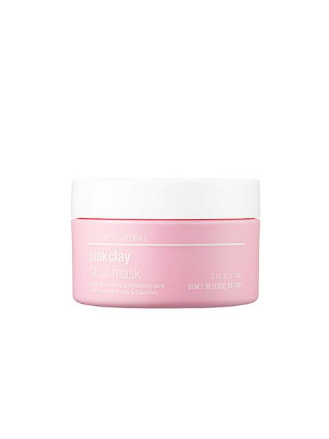 Dr. Pore Tightening Pink Clay Facial Mask (100ml)(Renewal)