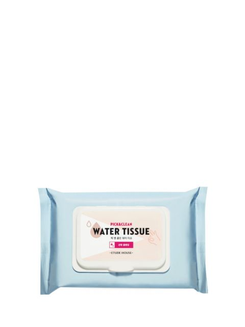 Pick & Clean Water Tissue (50ea)
