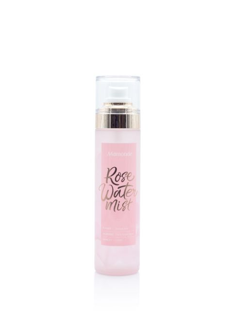 Rose Water Mist (120ml)