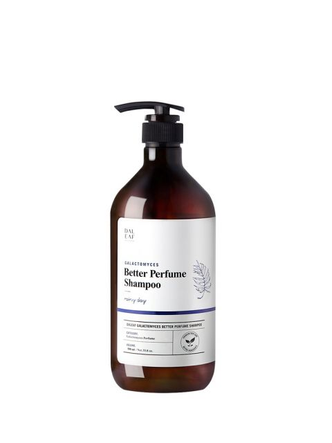 Better Perfume Shampoo Rainy Day (500ml)