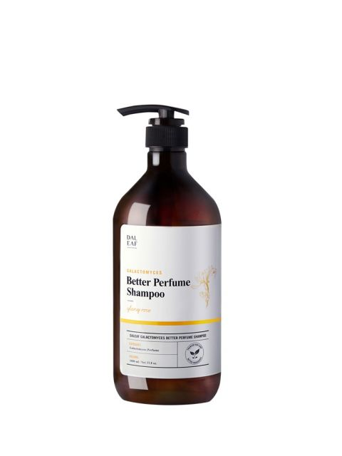 Better Perfume Shampoo Ylang Rose (500ml)