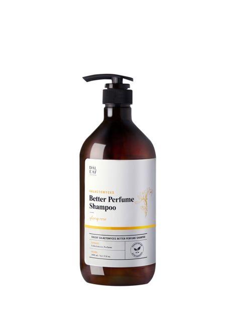 Better Perfume Shampoo Ylang Rose (500ml)