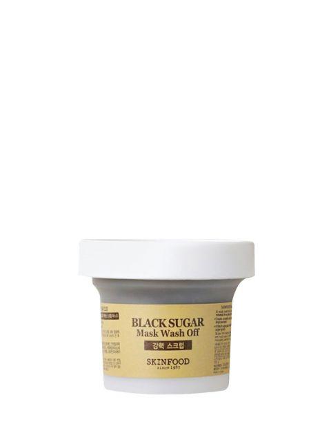 Black Sugar Mask Wash Off (100g)
