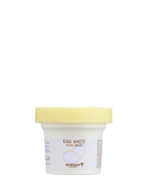 Egg White Pore Mask (125g)