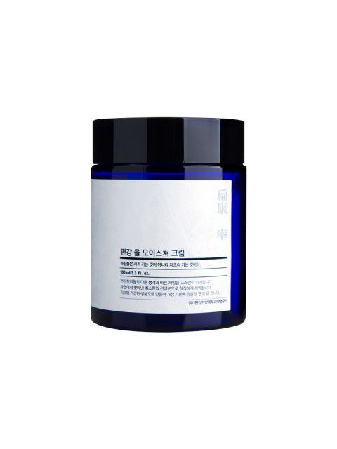 Moisture Cream (100ml)