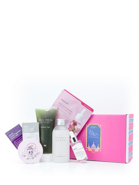 Sparkle & Shine Beauty Box