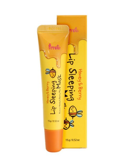 Honey&Berry Lip Sleeping Mask (15g)