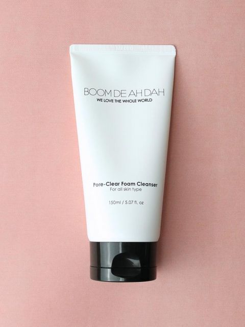Pore-Clear Foam Cleanser (150ml)
