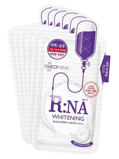 R:NA Proatin Mask 6 sheet (25mlx6)