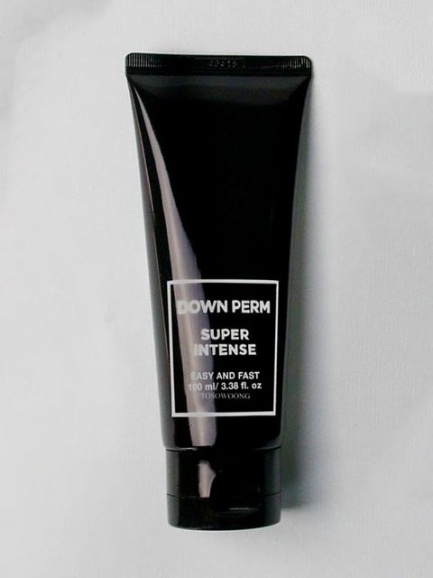 Down Perm Super Intense (100ml) + Brush