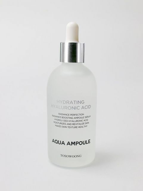 Hydrating Hyaluronic Acid Aqua Ampoule (100ml)