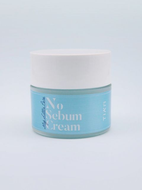 My Little Pore No Sebum Cream (50ml)