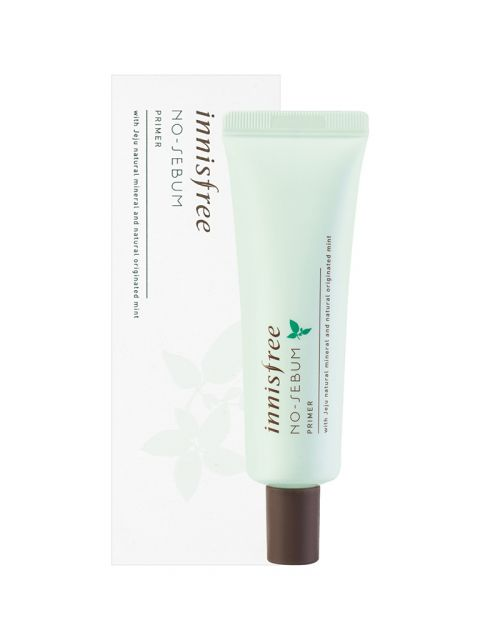 No-Sebum Primer (25ml)