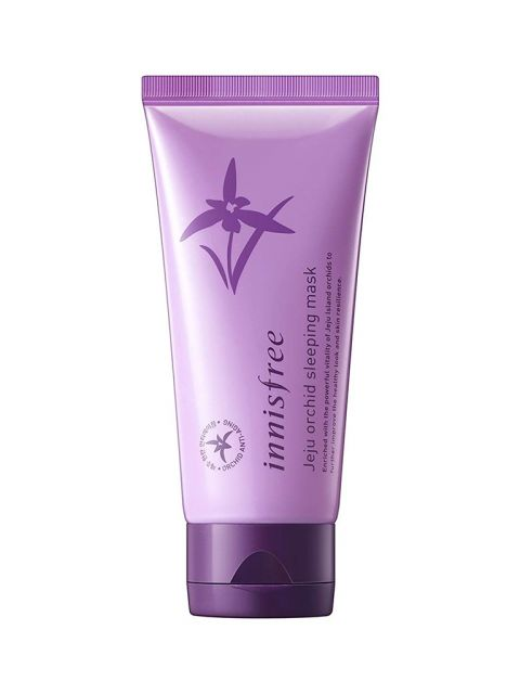 Jeju Orchid Sleeping Mask (80ml)