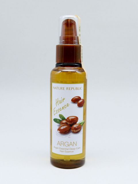 Argan Essential Deep Care Hair Essence (80ml)