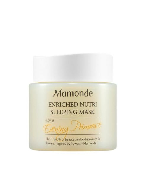 Enriched Nutri Sleeping Mask (100ml)