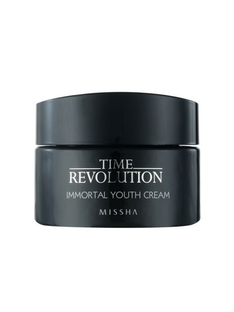 Time Revolution Immortal Youth Cream (50ml)