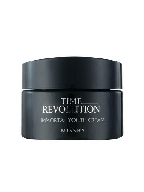 Time Revolution Immortal Youth Cream (50ml)