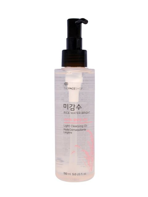 Rice Water Bright Rich Cleansing Oil (150ml)