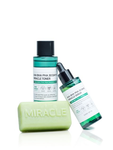 SOME BY MI Miracle Set (40%OFF)