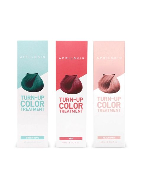 Turn Up Color Treatment (60ml)