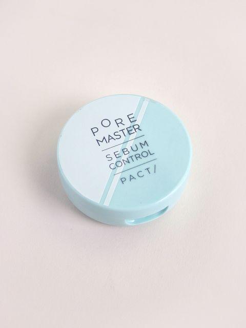 Pore Master Sebum Control Pact (10g)