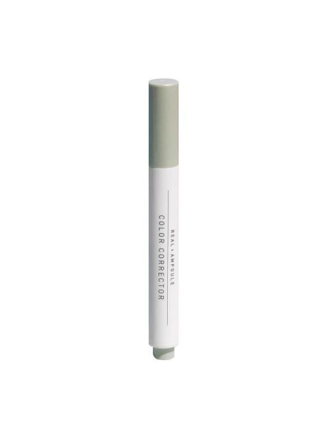 Real Ampoule Color Corrector (3g)_Mint Beige