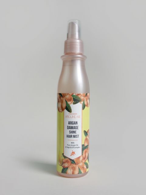 Argan Damage Hair Care Shine Hair Mist (200ml)