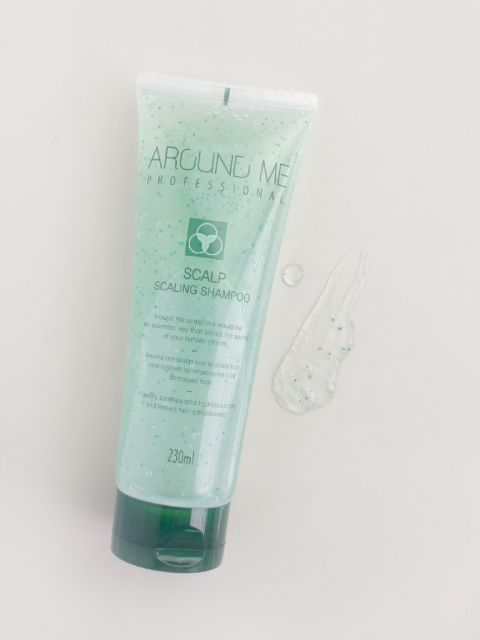 Scalp Scaling Shampoo (230ml)
