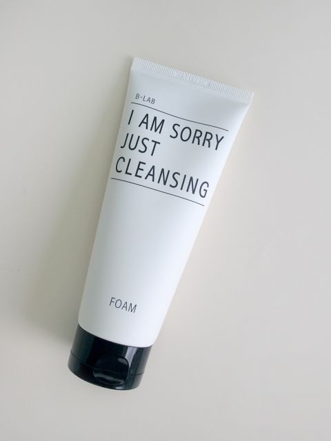 I Am Sorry I Am Just Cleansing Foam (150ml)