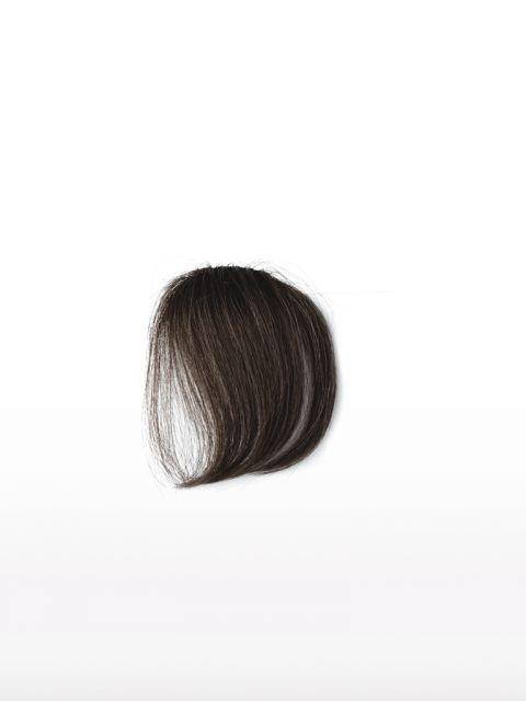See-through Bang (Human Hair)