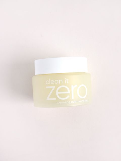 Clean it Zero Cleansing Balm (100ml)_Nourishing