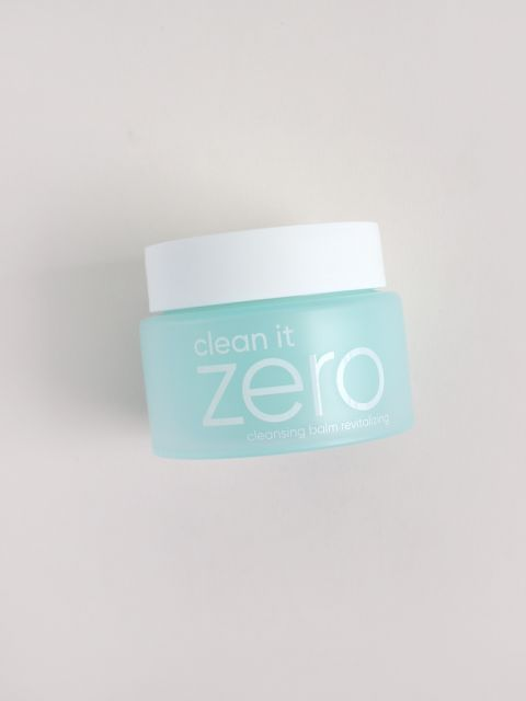 Clean it Zero Cleansing Balm (100ml)_Revitalizing