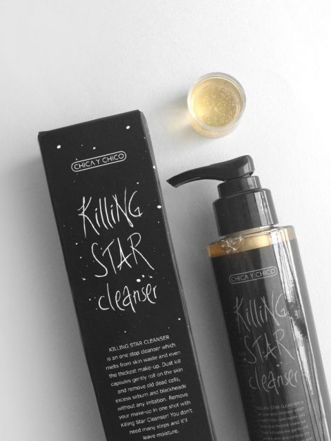 Killing Star Foam Cleanser (150ml)