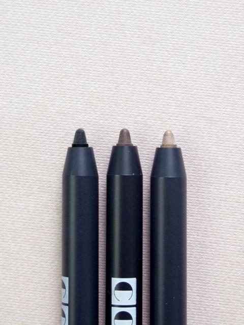 Momo Waterproof Gel Eye Liner (0.6g)