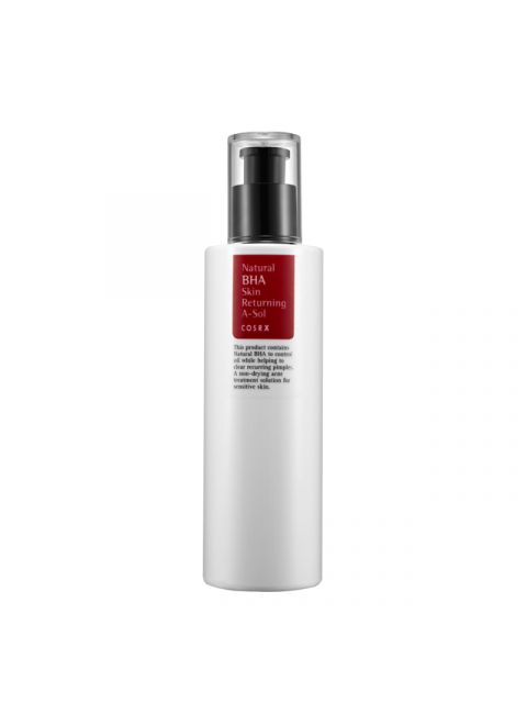 Natural BHA Skin Returning A-Sol (100ml)