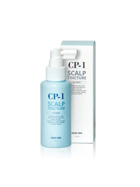 CP-1 Head Spa Scalp Tincture (100ml)