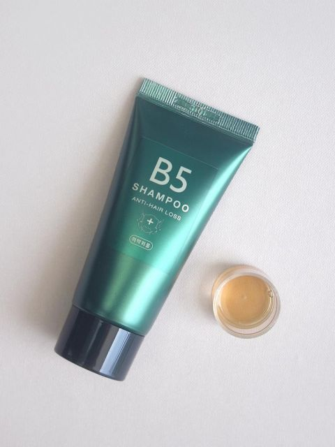 B5 Anti-Hair Loss Shampoo (50ml)