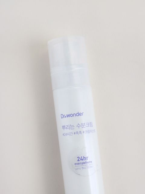 24Hr Moisturizer Cream Mist (100ml)