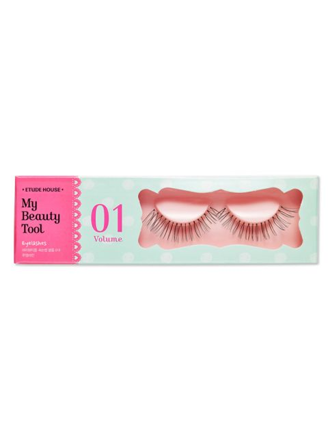 My Beauty Tool_Eyelashes