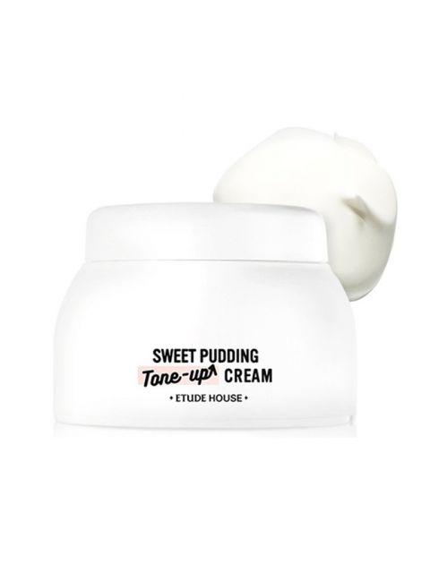 Sweet Pudding Tone-Up Cream Moisture (50ml)