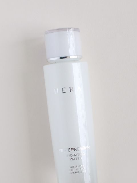 White Program Hydrating Water (150ml)