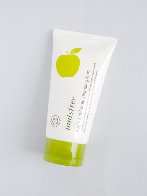 Apple Seed Deep Cleansing Foam (150ml)
