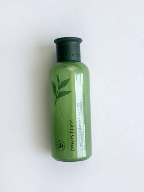 Green Tea Balancing Skin EX (200ml)