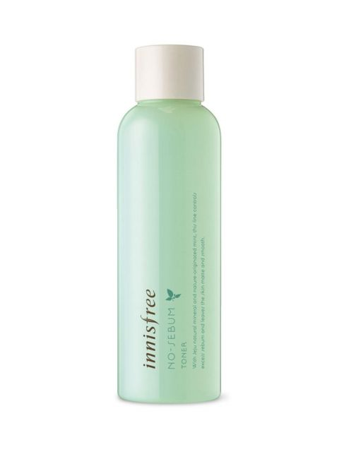 No-Sebum Toner (200ml)