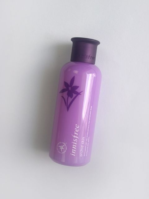 Orchid Skin (200ml)
