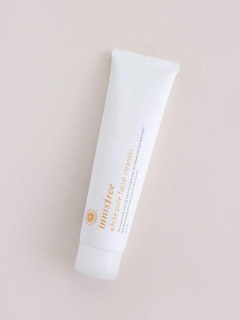 White Pore Facial Cleanser EX (150ml)