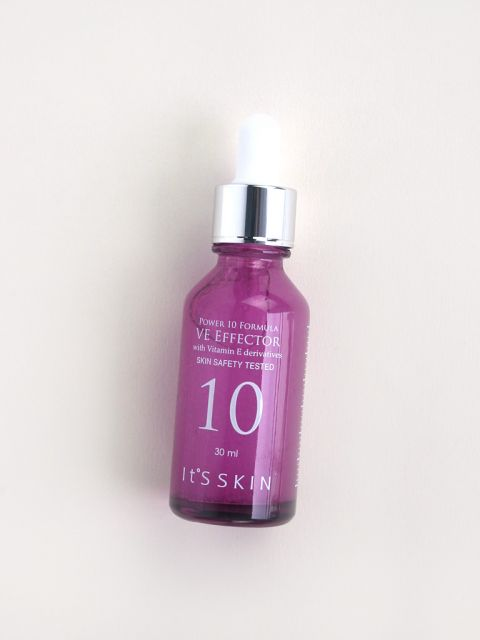 Power 10 Formula VE Effector (30ml)
