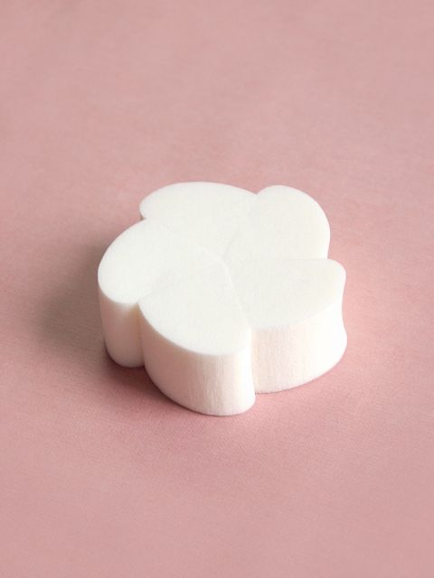 Flower Sponge (5 units)