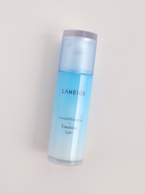Essential Balancing Emulsion (120ml)_Light